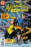Cover for Adventures in the DC Universe (DC, 1997 series) #8