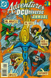 Cover for Adventures in the DC Universe Annual (DC, 1997 series) #1