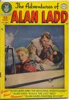 Cover for The Adventures of Alan Ladd (DC, 1949 series) #6