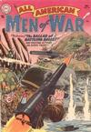Cover for All-American Men of War (DC, 1952 series) #18