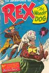 Cover for The Adventures of Rex the Wonder Dog (DC, 1952 series) #7
