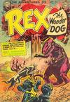Cover for The Adventures of Rex the Wonder Dog (DC, 1952 series) #11