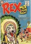 Cover for The Adventures of Rex the Wonder Dog (DC, 1952 series) #24