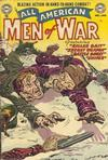 Cover for All-American Men of War (DC, 1952 series) #2
