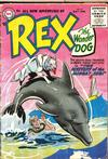 Cover for The Adventures of Rex the Wonder Dog (DC, 1952 series) #27