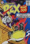 Cover for The Adventures of Rex the Wonder Dog (DC, 1952 series) #30