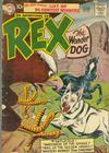 Cover for The Adventures of Rex the Wonder Dog (DC, 1952 series) #33