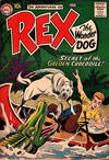 Cover for The Adventures of Rex the Wonder Dog (DC, 1952 series) #34