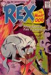 Cover for The Adventures of Rex the Wonder Dog (DC, 1952 series) #41