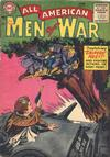 Cover for All-American Men of War (DC, 1952 series) #22