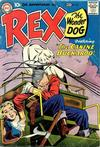 Cover for The Adventures of Rex the Wonder Dog (DC, 1952 series) #46