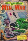 Cover for All-American Men of War (DC, 1952 series) #23