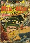 Cover for All-American Men of War (DC, 1952 series) #25