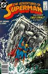 Cover for Adventures of Superman (DC, 1987 series) #449