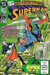 Cover for Adventures of Superman (DC, 1987 series) #464