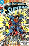 Cover for Adventures of Superman (DC, 1987 series) #468