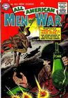 Cover for All-American Men of War (DC, 1952 series) #28
