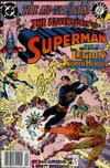 Cover for Adventures of Superman (DC, 1987 series) #477 [Newsstand]