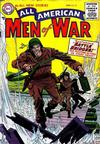 Cover for All-American Men of War (DC, 1952 series) #29