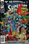 Cover for Adventures of Superman (DC, 1987 series) #488