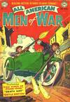 Cover for All-American Men of War (DC, 1952 series) #3