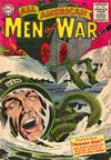 Cover for All-American Men of War (DC, 1952 series) #30