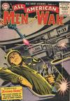 Cover for All-American Men of War (DC, 1952 series) #31