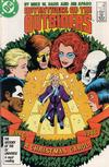 Cover for Adventures of the Outsiders (DC, 1986 series) #43 [Direct]