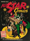 Cover for All-Star Comics (DC, 1940 series) #19