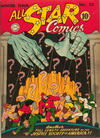 Cover for All-Star Comics (DC, 1940 series) #23