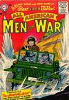 Cover for All-American Men of War (DC, 1952 series) #38