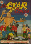 Cover for All-Star Comics (DC, 1940 series) #26