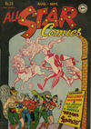 Cover for All-Star Comics (DC, 1940 series) #30