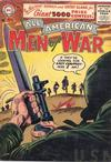 Cover for All-American Men of War (DC, 1952 series) #39