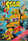 Cover for All-Star Comics (DC, 1940 series) #43