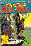 Cover for All-American Men of War (DC, 1952 series) #4