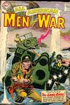 Cover for All-American Men of War (DC, 1952 series) #40