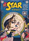 Cover for All-Star Comics (DC, 1940 series) #48