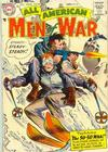 Cover for All-American Men of War (DC, 1952 series) #41