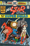 Cover for All-Star Comics (DC, 1976 series) #59