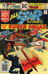 Cover for All-Star Comics (DC, 1976 series) #60