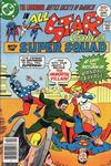 Cover for All-Star Comics (DC, 1976 series) #65