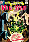 Cover for All-American Men of War (DC, 1952 series) #43