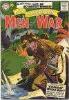 Cover for All-American Men of War (DC, 1952 series) #45