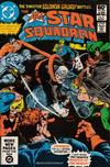 Cover for All-Star Squadron (DC, 1981 series) #3 [Direct]