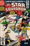 Cover for All-Star Squadron (DC, 1981 series) #4 [Direct Sales]