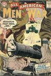 Cover for All-American Men of War (DC, 1952 series) #46