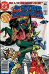 Cover for All-Star Squadron (DC, 1981 series) #11 [Newsstand]