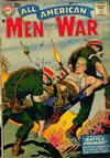 Cover for All-American Men of War (DC, 1952 series) #47