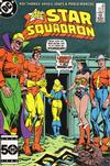 Cover for All-Star Squadron (DC, 1981 series) #45 [Direct]